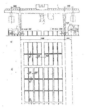 Рисунок 1. схема размещения